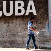 Cuba inicia hoy debate sobre Constitución
