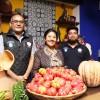 UABJO ingresa a Conservatorio de cultura gastronómica mexicana