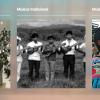El patrimonio musical mexicano en un clic