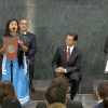 Nadia López, Premio Nacional de la Juventud 2018