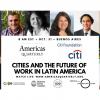 Hoy: Cómo adaptar las ciudades de manera sostenible, desde Buenos Aires