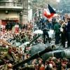 La Guerra Fría y el movimiento del 68