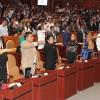 Instalan 64 legislatura local en Oaxaca
