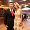 Resultados en política social: Alejandro Murat en Segundo Informe