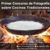"""Concurso fotográfico """"Experiencias culinarias tradicionales"""""""