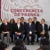 AMLO presentó el Sistema Público de Comunicación Social del Estado Mexicano