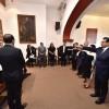 Los rostros de nueva administración municipal de Oaxaca de Juárez
