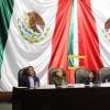 Rector UABJO retoma a López Obrador:  a barrer corrupción como las escaleras