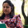"""""""Toda lengua en el mundo es una forma de ser, estar y decirse en ese mismo mundo"""": Nadia López"""