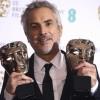 """""""Roma"""" consigue el BAFTA a mejor película"""