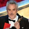 """Roma"" logra tres Premios Óscar; ""Bohemian Rhapsody"", la favorita de la noche"