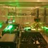 La científica mexicana que transformará líquidos en vidrios