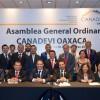 Cámara Nacional de Vivienda en Oaxaca renueva directivos