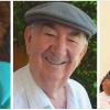 OAXACA: Galardonados con la Medalla Donají
