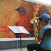 Arte y cultura viva en Santa Lucía del Camino