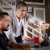 Empresarias y Empresarios en El Oriente: José Cruz