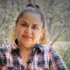 Mujeres en El Oriente: Concepción Díaz
