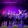 Bellas Artes de Oaxaca concluye gran Taller de Jazz