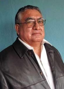 Victor de la Cruz, BLOG GPE LOAEZA