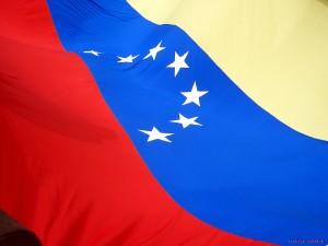 Bandera Venezuela-Por ruurmo
