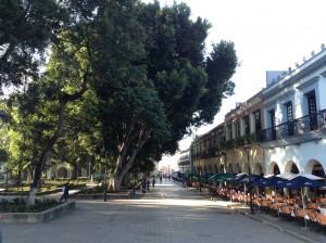 Desarrollo Económico Oaxaca-Por planeta