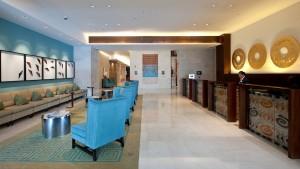 Hotelería-Por Corona