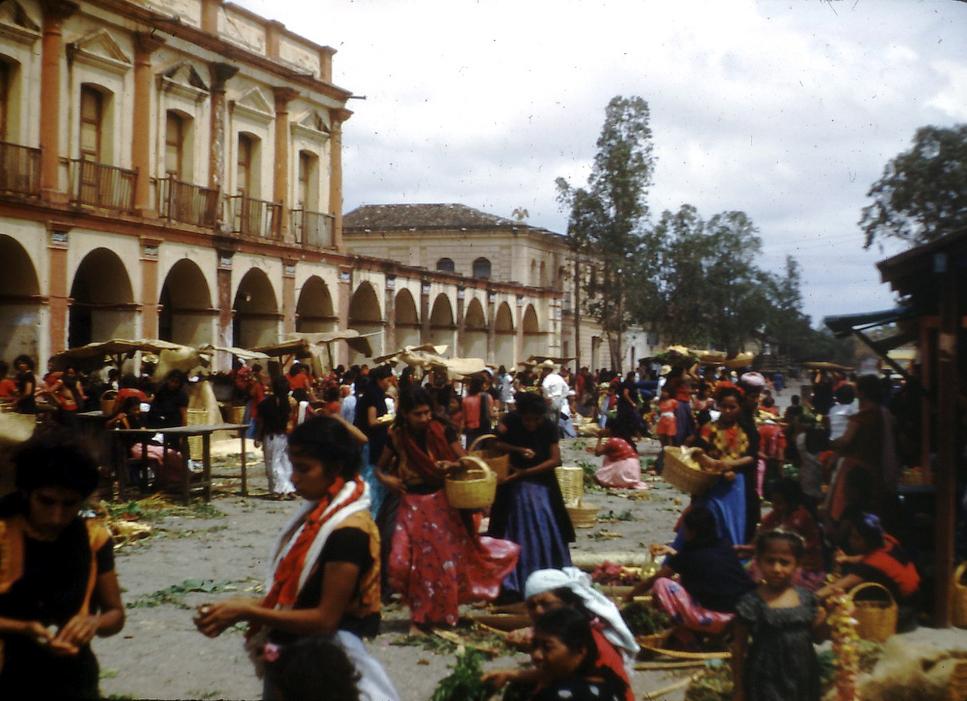 Juchitán-Por Janice Waltzer