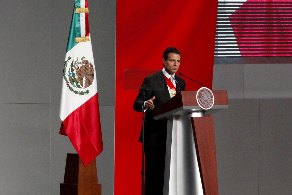 Peña Nieto-Por Cancillería Ecuador