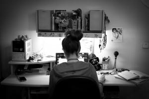 Trabajando-Por Desconocido