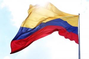 Bandera Colombia Algunos derechos reservados por Ministerio TIC Colombia
