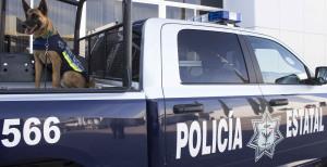 Policía-Por GobOax
