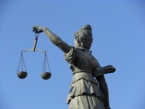 Justicia - Michael Coghlan