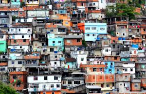 Favela - dany13