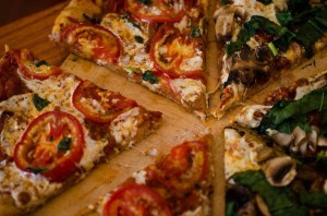 Pizza - Boulenc