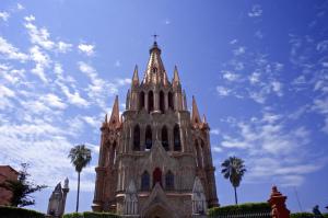 San Miguel de Allende - César Guadarrama