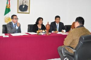 Comisión Carrera Judicial