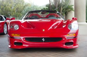 Ferrari - Axion23