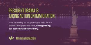 #InmigrationAction