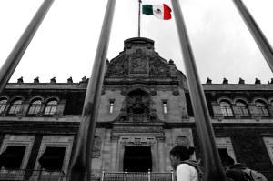 México Gris - Sapdiel Gómez Gutiérrez