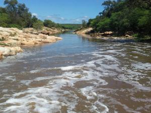 Río - Jussie D.Brito