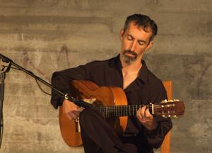 Guitarra Flamenca - Emilio del Pacheco