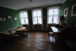 Goethe Writing Room cc Eric Chan