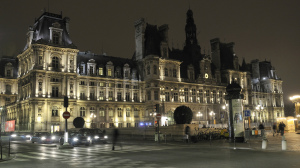 Hotel de ville paris licencia cc serge melki