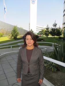 Patricia Reyna Ontiveros_Catedrática ITESM Campus Puebla