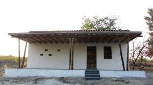 Proyecto Casa de los 3 adobes UABJO