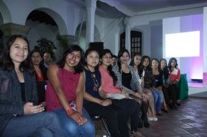Empoderan 4 Mujeres UTVCO