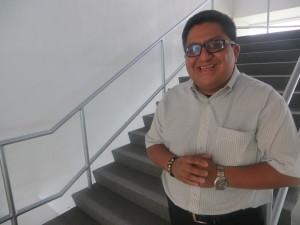 Hector Cerezo ITESM