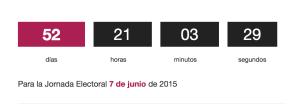 52 dias elecciones oaxaca