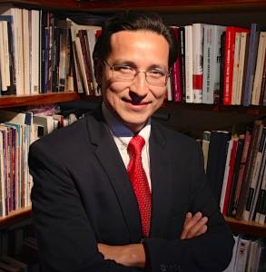 Foto Juan Pablo Vasconcelos Méndez