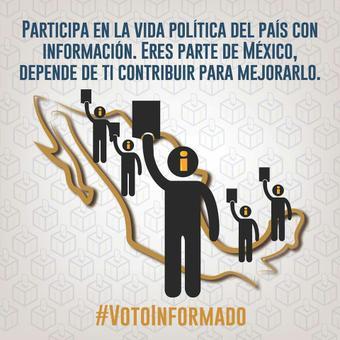 Voto info